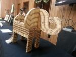 matchstick elephant 3